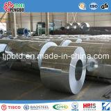 La bobina de acero galvanizada en frío/galvanizó la hoja/la hoja de acero galvanizada en bobina
