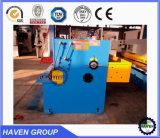 Máquina de corte hidráulica da máquina/metal da tesoura