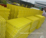 Rejilla Pultruded GRP Grade Industrial