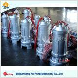 Pompe liquide sommergibili dei fertilizzanti di consegna lunga della fibra