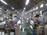 Ratière jetant le manche Waterjet de machines de tissage de textile pour le tissu de polyester