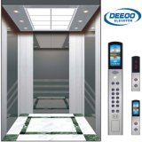 Vvvf DriverおよびGearless Machine (Deeoo 201)の産業Elevators