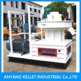 Máquina de madera del estirador del molino de la prensa de la pelotilla de la biomasa de la paja del serrín