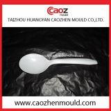Plastikwegwerfeinspritzung-Gabel/Löffel-/Messer-Form