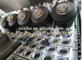 Mzh SL는 서류상 필름 요구르트 컵 Flling 및 밀봉 기계를 흡수한다