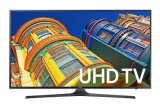 Samsug Un50ku6300 50-Inch 4k ultra HD intelligenter LED Fernsehapparat (Modell 2016)