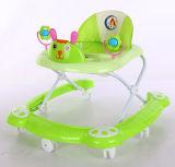 Stahlplastiktuch-materieller Baby-Wanderer-China-Baby-Wanderer