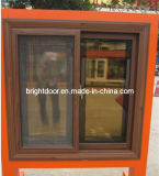 Aluminium Window met Insect Screen (cl-W1009)
