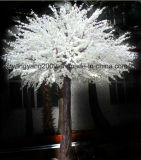 Venta caliente Wedding el árbol artificial decorativo del flor de cereza de Sakura