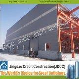 低価格の多階の工場オフィスライト鉄骨構造の建物