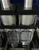 Máquina de sopro do frasco Semi auto do suco