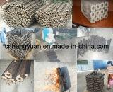 セリウムの機械を作る公認の木製のおがくずの煉炭の木炭