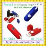 Voller Capacity Highquality USB Stick 128GB (gc-p659)