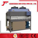 Máquina de soldadura de aço de alta freqüência barata da câmara de ar