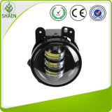 4 faro dell'automobile dell'indicatore luminoso del lavoro del CREE LED di pollice 30W