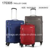 傾向のABS堅い箱旅行荷物のスーツケース