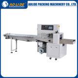B/D automatiques de l'usine Ald-250X de machine à emballer de matériel