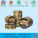 Piscamento Auto-Aderido com um revestimento protetor do betume