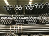 Tube sans joint de la qualité api 5L ASTM A333-1.6/pipe sans joint