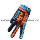 Мотоцикл Motorcross верхнего качества задействуя участвуя в гонке перчатка спорта (MAG64)