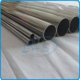 Tubos redondos del acero inoxidable de AISI 316L