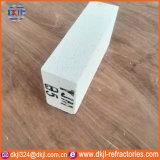 Brique d'isolation de poids léger d'isolant pour la chaudière