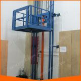 longeron de guide fixé au mur de 6m hypersustentateur pour l'entrepôt