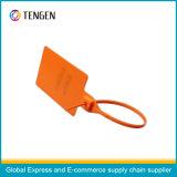 Logistischer Sicherheits-Dichtungs-Plastiktyp 7