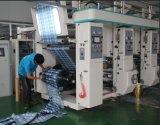 Escritura de la etiqueta impresa PVC de la aduana del agua embotellada