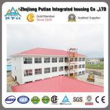 Qualité Prefabricated Steel Structure pour Hotel