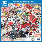 De Sticker van de Motorfiets ATV van de Druk van het Scherm van de Sticker van het lichaam