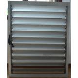 Fenêtre d'obturation en aluminium avec manivelle K09012