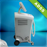 ADSS E-Light + IPL + RF + ND YAG Q-Switch лазера / IPL для удаления