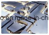 Tagliatrice di alluminio del laser della fibra del acciaio al carbonio dell'acciaio inossidabile