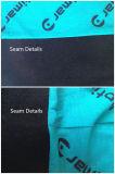 Bandana polaire de tube estampé par logo fait sur commande de masque protecteur de Snowboard de l'hiver d'ouatine de produit d'OEM d'usine