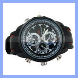 4GB Watch DVR Watch Camera