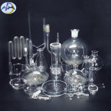 Alto Borosilicate Glass Beaker per Heating Test