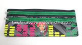 Caixas de lápis do neopreno da cor-de-rosa 2.5mm para crianças