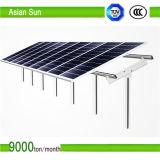 Suportes Photovoltaic solares Terra-Montados
