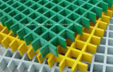 GRP / FRP Grating, FRP Composite Grating FRP Customized Molded Grating