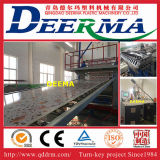 PVC/PPR/PE Pipe PVC WPC Profile PVC Roof Sheet를 위한 압출기 Machine