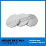 D12X2mm NdFeB Disc Magnet con Red DOT