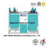 Boue magnétique intense Separator-5 magnétique de barre