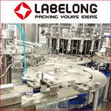 Pet Hot Bottling Beverage Juice Linha de preenchimento / máquina de processamento
