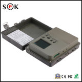 12MP 1080P 3G 4G移動式制御ハンチングカメラ
