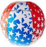 Pacchetto del partito di raggruppamento delle stelle dell'americano e giocattolo gonfiabile