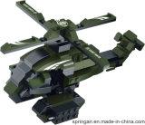 Robotechシリーズデザイナー3in1 「たそがれのハンター」はおもちゃを妨げる