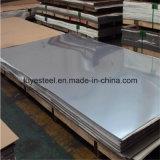 Feuille laminée à chaud d'acier inoxydable de plaque d'acier inoxydable
