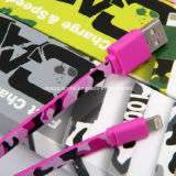 USB Cable de Camo Printing Fast Charging para Micro