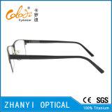 Blocco per grafici di titanio di vetro ottici di Eyewear del monocolo del Pieno-Blocco per grafici di modo (9203)